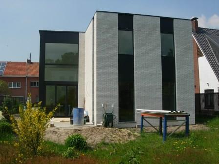 Praktische informatie coda architecten for Grondplannen woningen